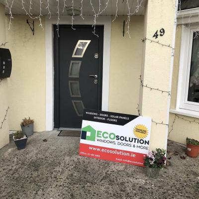 Another Project Done in Carlow